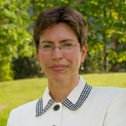 Lt. Governor Shelia Simon