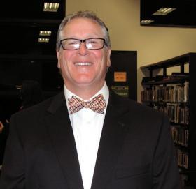 Superintendent Patrick Twomey