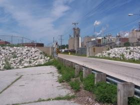 The Roquette America plant in Keokuk