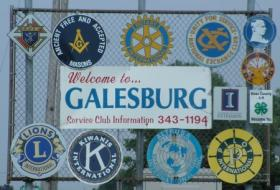 The Galesburg Chambers survey of sentiment on a possible gas tax increase came back mostly negative.