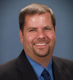 Burlington School District Spokesperson Derek Baker