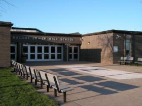 Macomb High School