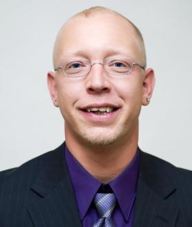 Keokuk City Council candidate Brian Joy