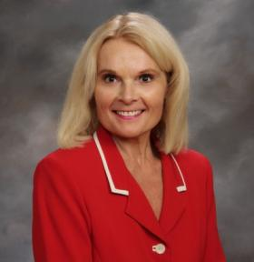 Burlington School Superintendent Jane Evans