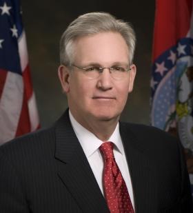 Governor Jay Nixon (D-MO)