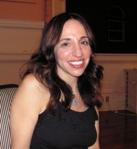 Susan Steinberg