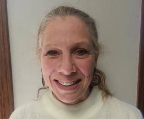 Keokuk Mayoral Candidate Melanie Wells