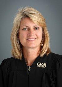 Judge Patricia Walton