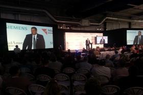 Siemens Energy Wind Power Americas CEO Tim Albenze