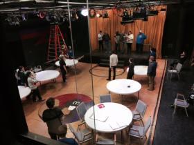 The Fusion Theatre