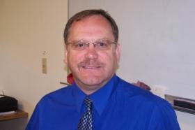 West Burlington Superintendent Dave Schmitt