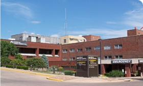 Keokuk Area Hospital