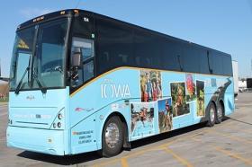 Epic Iowa Road Trip