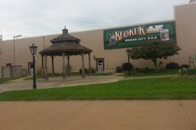 Keokuk's Estes Park