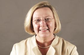 New C-SC President Kelly Thompson