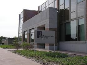 The WIU Multicultural Center
