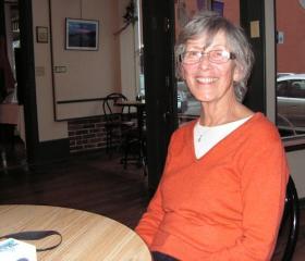 Margaret Ovitt