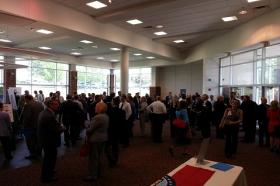 More than 300 people attended the 10th Tri-State Development Summit in Hannibal, Mo.