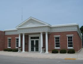 The Knox County Historical Museum