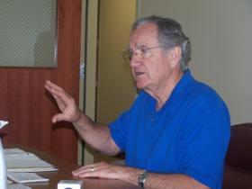 U.S. Senator Tom Harkin (D-Iowa)