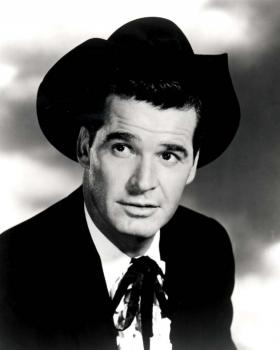 James Garner was one of Bill Knight's favorite actors and activists.