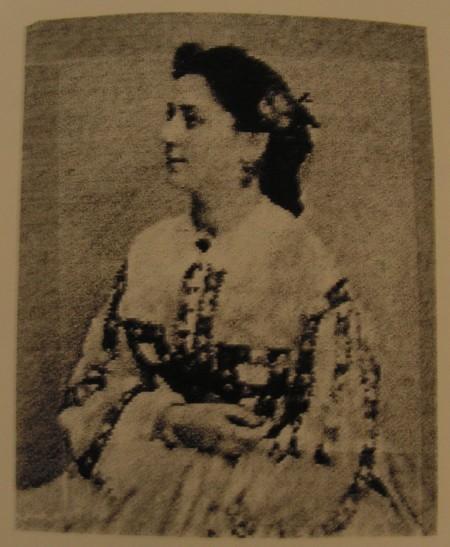 Lovinia Wooff