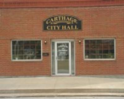 Carthage City Hall