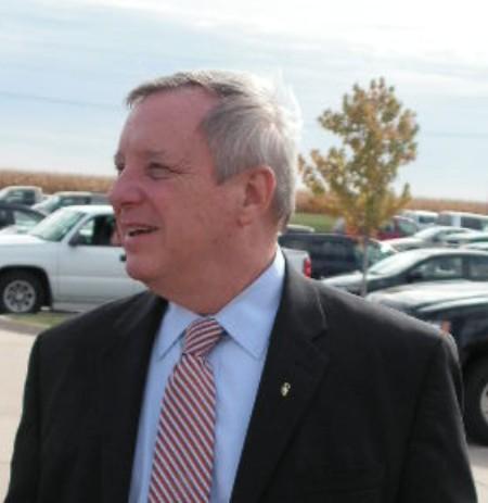 U.S. Senator Dick Durbin (D-IL)