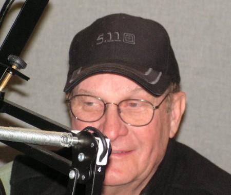 Consultant David Johnston