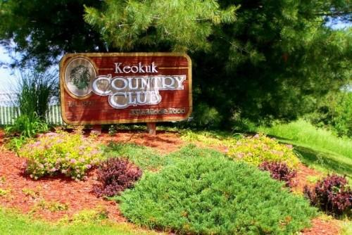 The Keokuk Country Club will host the 22nd Annual Affiliates Dinner Wednesday evening.