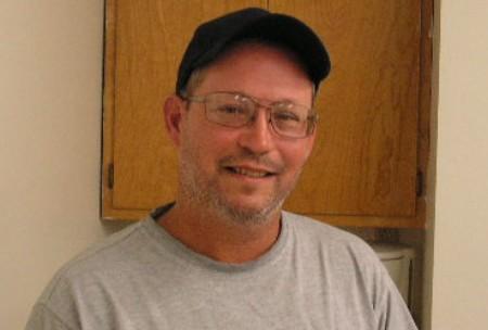 Board President Todd Danner