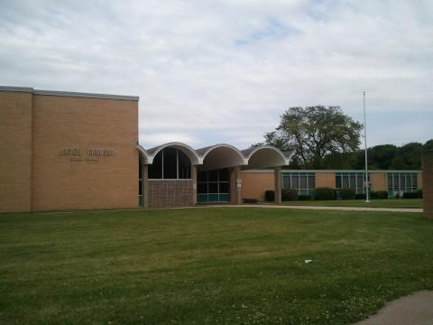 James Madison Middle School