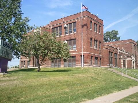 Wells-Carey Elementary