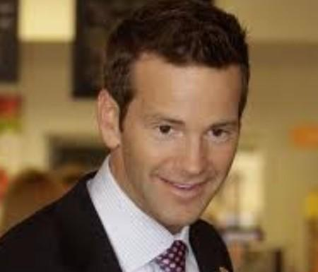 Rep. Aaron Schock (R-18, Ill.)
