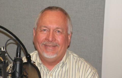 Board President Dan Colvin