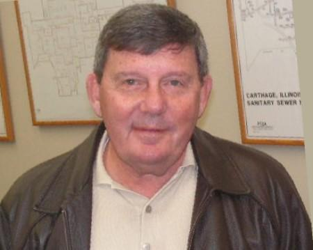 Mayor Jim Nightingale