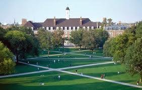 The University of Illinois