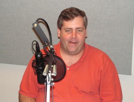 Tim Lobdell