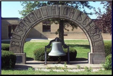 Bushnell-Prairie City High School