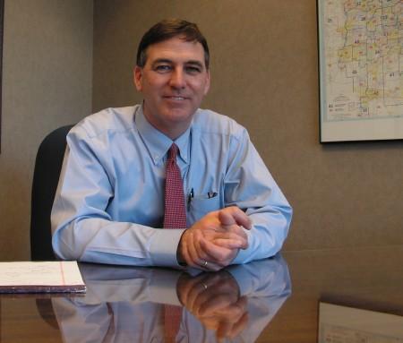 State Senator John Sullivan