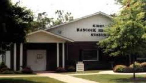 Kibbe Museum