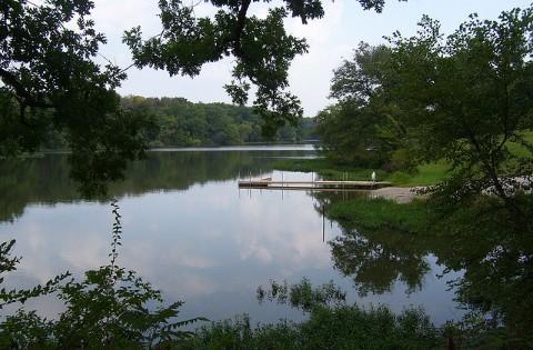 Lake Carthage