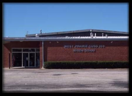 West Prairie Middle School