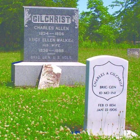 Arberghast-Pearce Cemetery