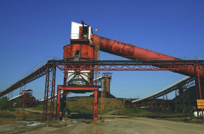 Industry Mine