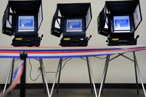 Voter Computers