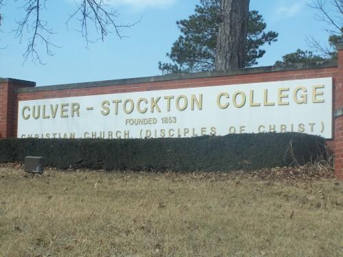 Culver-Stockton College Adding Dorm Rooms | Tri States ...