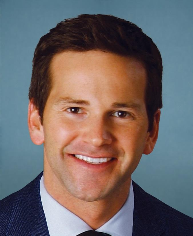 Illinois Congressman Aaron Schock was first elected to serve the 18th District in 2009