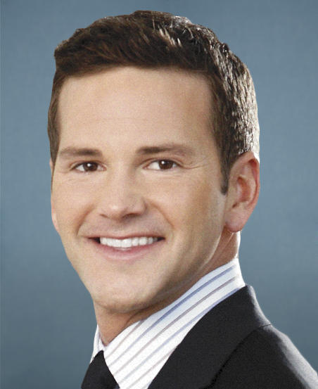 The Justice Department and the FBI are looking into Congressman Aaron Schock's spending.