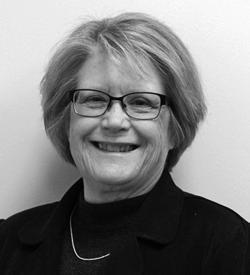 Sharon Faust